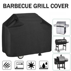 Heavy, Grill, bbqcover, Exterior