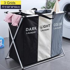 Foldable, Bathroom, Laundry, dirtyclothesbag