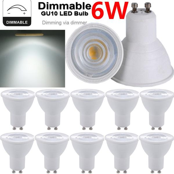 lampada, led, gu10, Interior Design