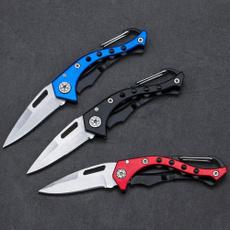 Steel, Mini, outdoorknife, campingknife