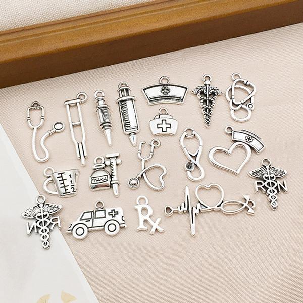 Antique, Jewelry, Jewelry Making, Craft
