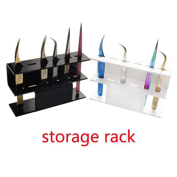 storagerack, Fashion, portable, protectiontweezer