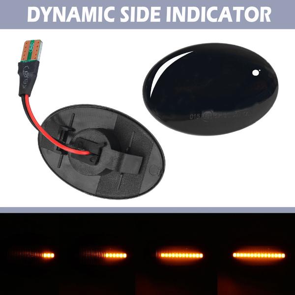 indicatorrepeater, turnsignallight, sidemarkerindicatorrepeater, fordtransit