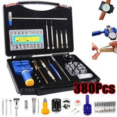 case, repairkit, Pins, watchcaseopener