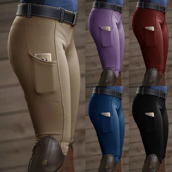 Women Pants, Plus Size, skinny pants, women long pants