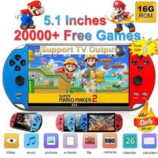 Video Games, Console, Gifts, handheldgaming
