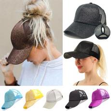 Fashion, snapback cap, Beach, Women Cap