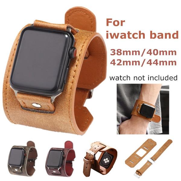leatheriwatchband, Apple, iwatchband38mm, leather
