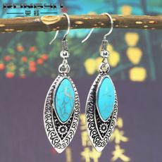 Turquoise, Ювелірні вироби, Подарунки, Earring
