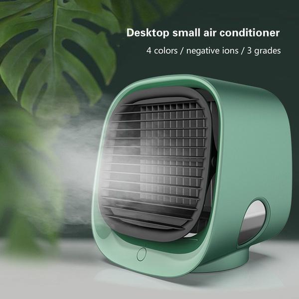 air conditioner, Mini, aircooler, usb