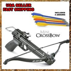 Archery, crossbowpackage, camping, Полювання