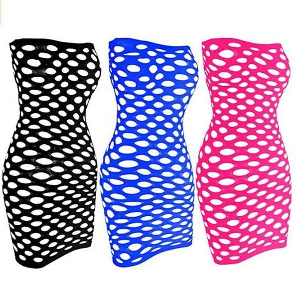 sexy underwear, sexybodysuit, Fish Net, Dress