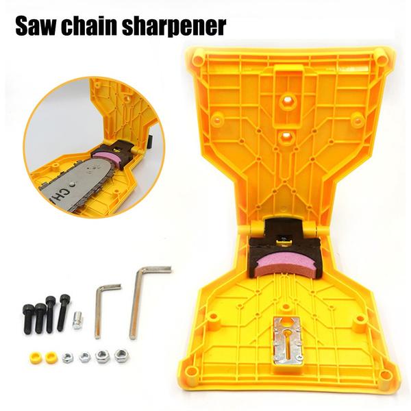 sawchainsharpener, Chain, Tool, sharpener