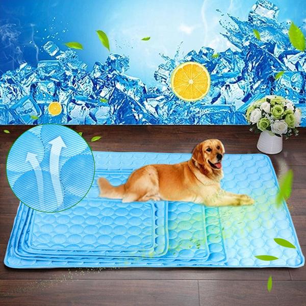 Summer, petcoolingmat, dogbedsmat, Pet Bed