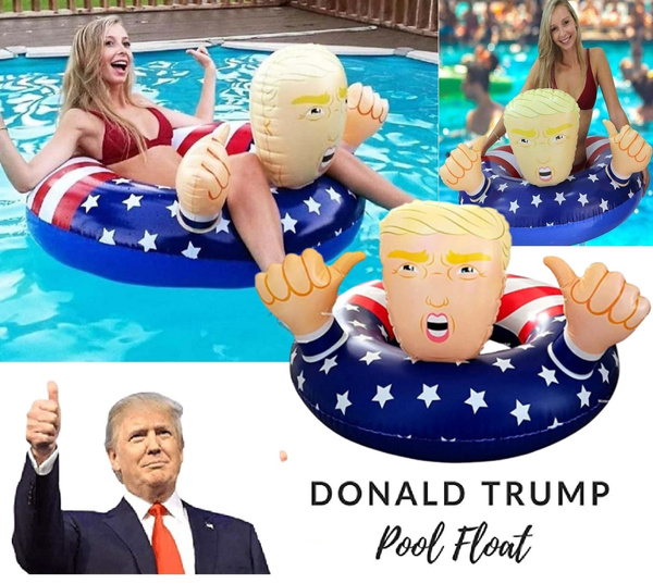 Summer, swimmingseat, trump, Gifts