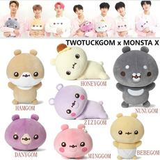 Plush Toys, fansgift, Stuffed Animals & Plush, K-Pop