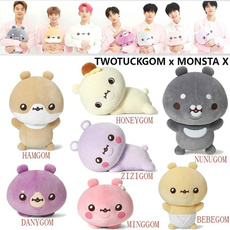 Plush Toys, fansgift, Stuffed Animals & Plush, K-Pop