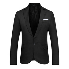 British, Fashion, Blazer, Coat