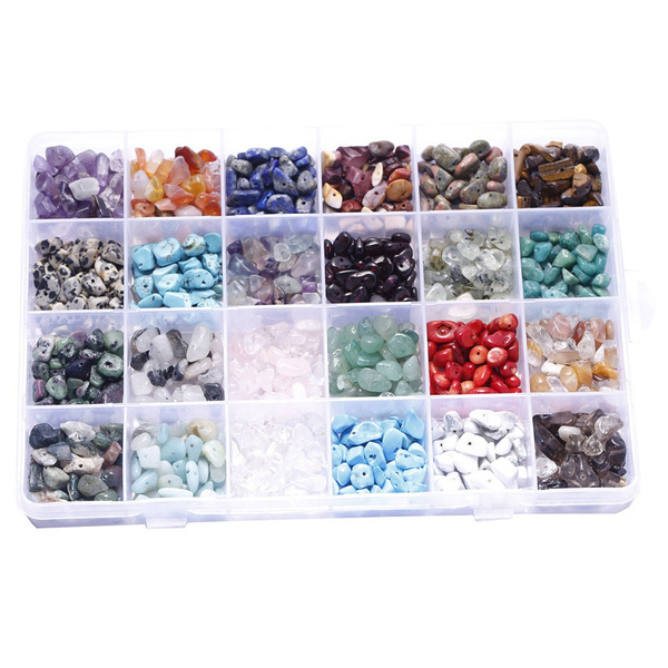 Box, Stone, Jewelry, Jewelry Making