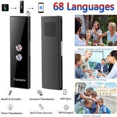 wirelesstranslator, interpreterheadset, Travel, voicetranslator