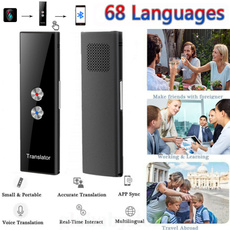 wirelesstranslator, interpreterheadset, Travel, voicetranslator