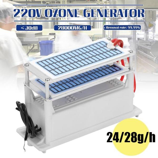 Machine, airwaterpurifierozonizer, smallozonegenerator, householdappliance
