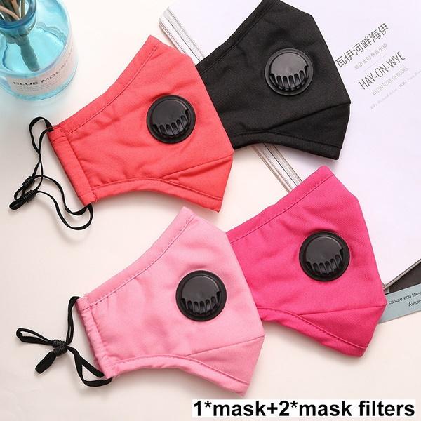 Protective, dustmask, unisex, Masks