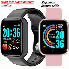 Sport, Jewelry, iwo12, bluetoothwaterproofsmartwatch