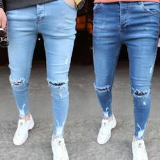 Blues, jeansformen, Slim Fit, slimfitjeansformen