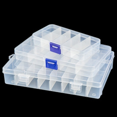 Box, case, Adjustable, Container