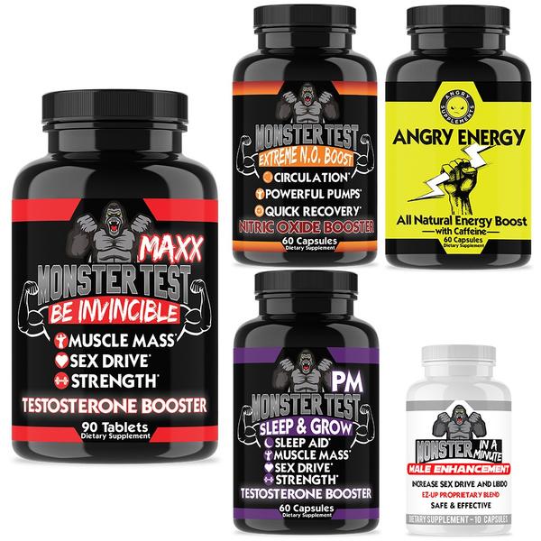 testosteronebooster, sleepaid, nitricoxide, maleenhancement