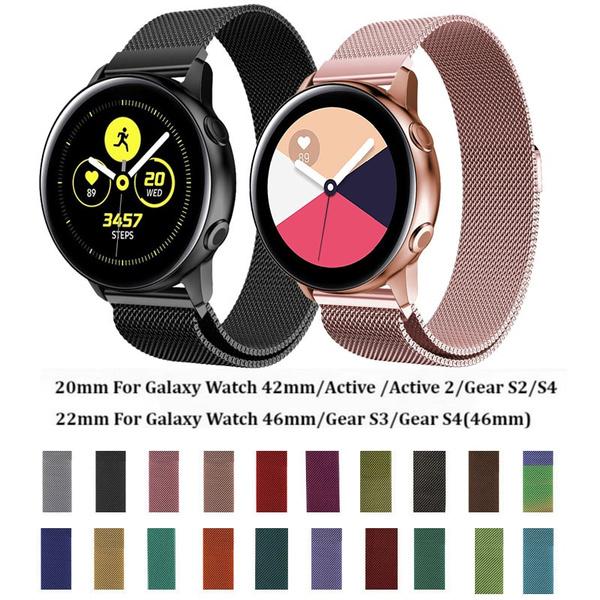 gears3classicwatchband, samsunggalaxywatch42mm, galaxysmartwatchband, samsunggalaxywatchactive2band