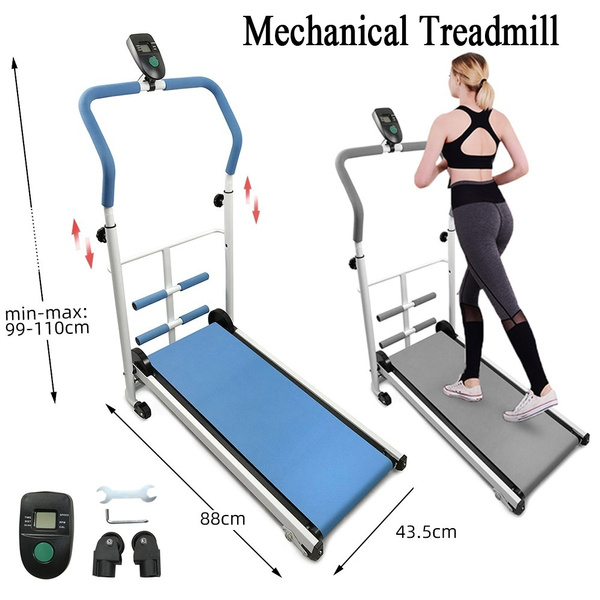 electricmotorizedtreadmill, Electric, mechanicaltreadmill, runningfitnessmachine