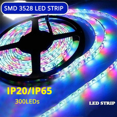 Blues, dc12v, LED Strip, led