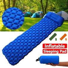 inflatablesleepingpad, Mats, camping, airbed