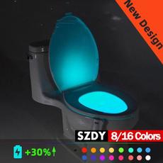 motionsensor, toilet, Bathroom, Bathroom Accessories