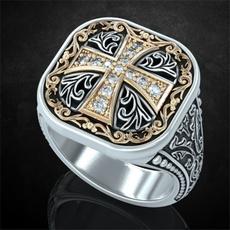 ringsformen, DIAMOND, crossringforboy, Jewelry