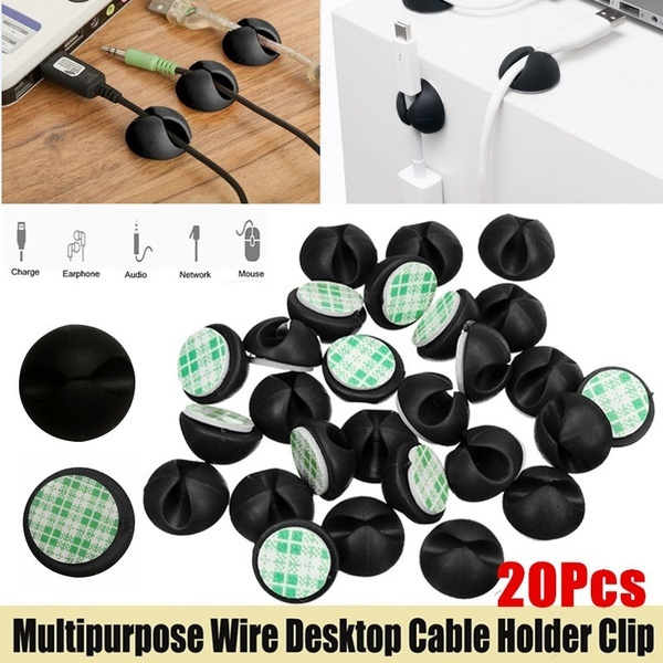 cableorganizerholder, cableorganizerclip, cableclip, charger