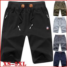 drawstringpant, Summer, Moda, pants