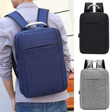 Laptop Backpack, usbchargingcable, Laptop, usb