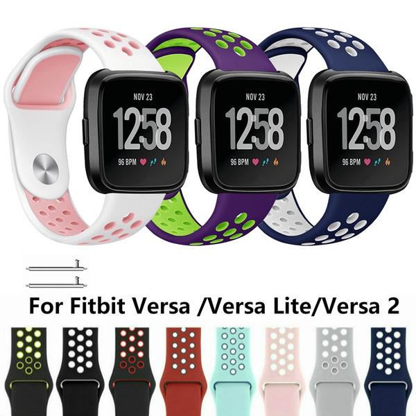 fitbitversa2strap, fitbitversasportband, Sport, Wristbands