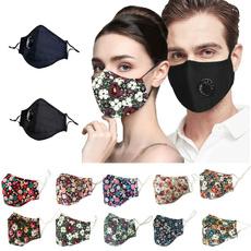 masksforflu, Cotton, unisex, Face Mask