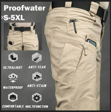 Hiking, trousers, Combat, Casual pants