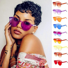 Outdoor, couplesunglasse, Colorful, Classics