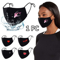 cute, Fashion, dustmask, Outdoor Sports