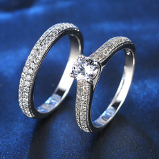 Sterling, Jewelry, 925 silver rings, Silver Ring
