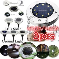solarlight, waterprooflight, Garden, Waterproof