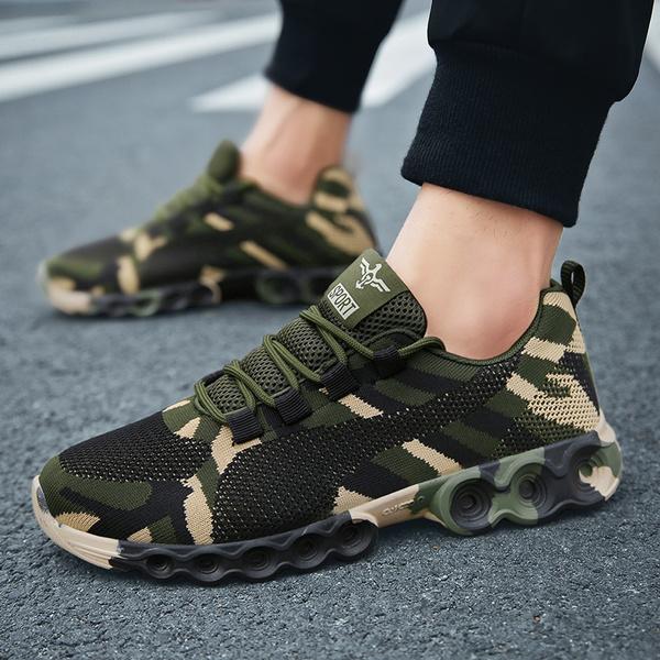 NEW Fashion Men/women Camouflage