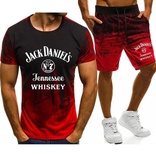 Summer, Set, pants, summer t-shirts