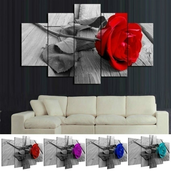 Wall Art, Home, canvaspainting, Abstract Oil Painting